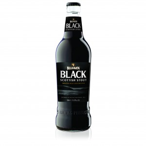 Belhaven Black_500ml bottle