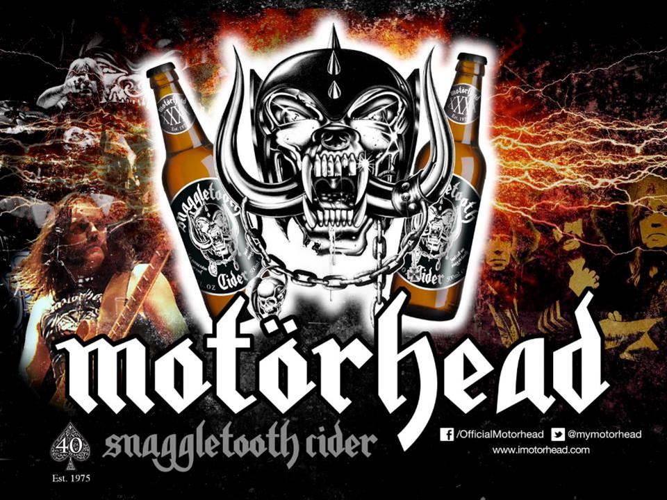 """""""We are Motörhead…"""""""