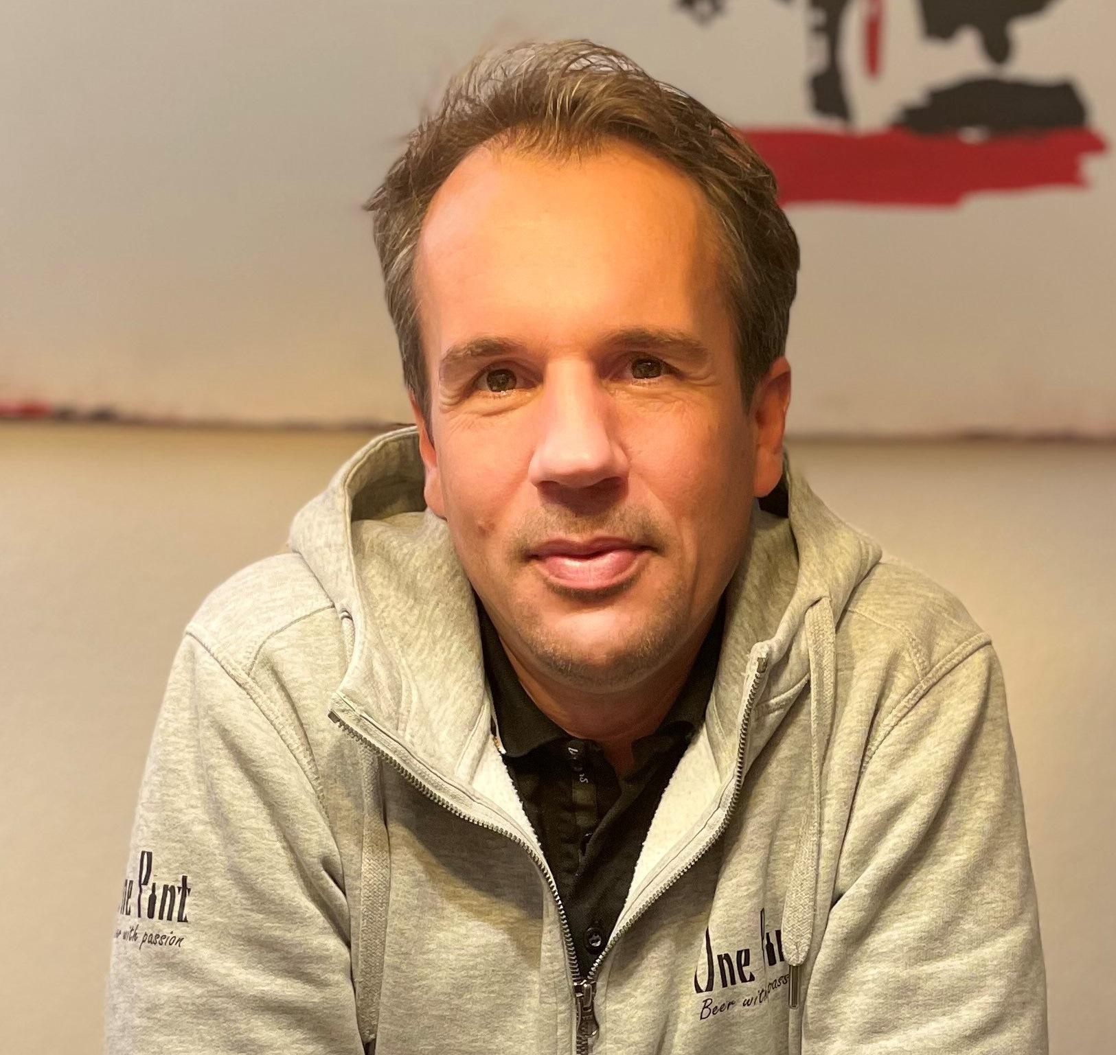 Nils Christen